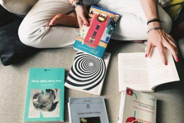 sei libri da leggere