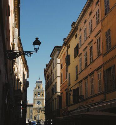 appuntamenti Parma giugno
