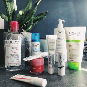 Prodotti acne
