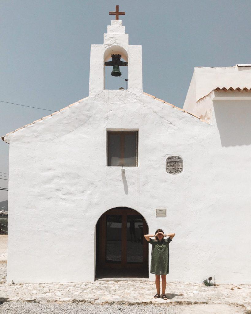 bonjour petite Ibiza