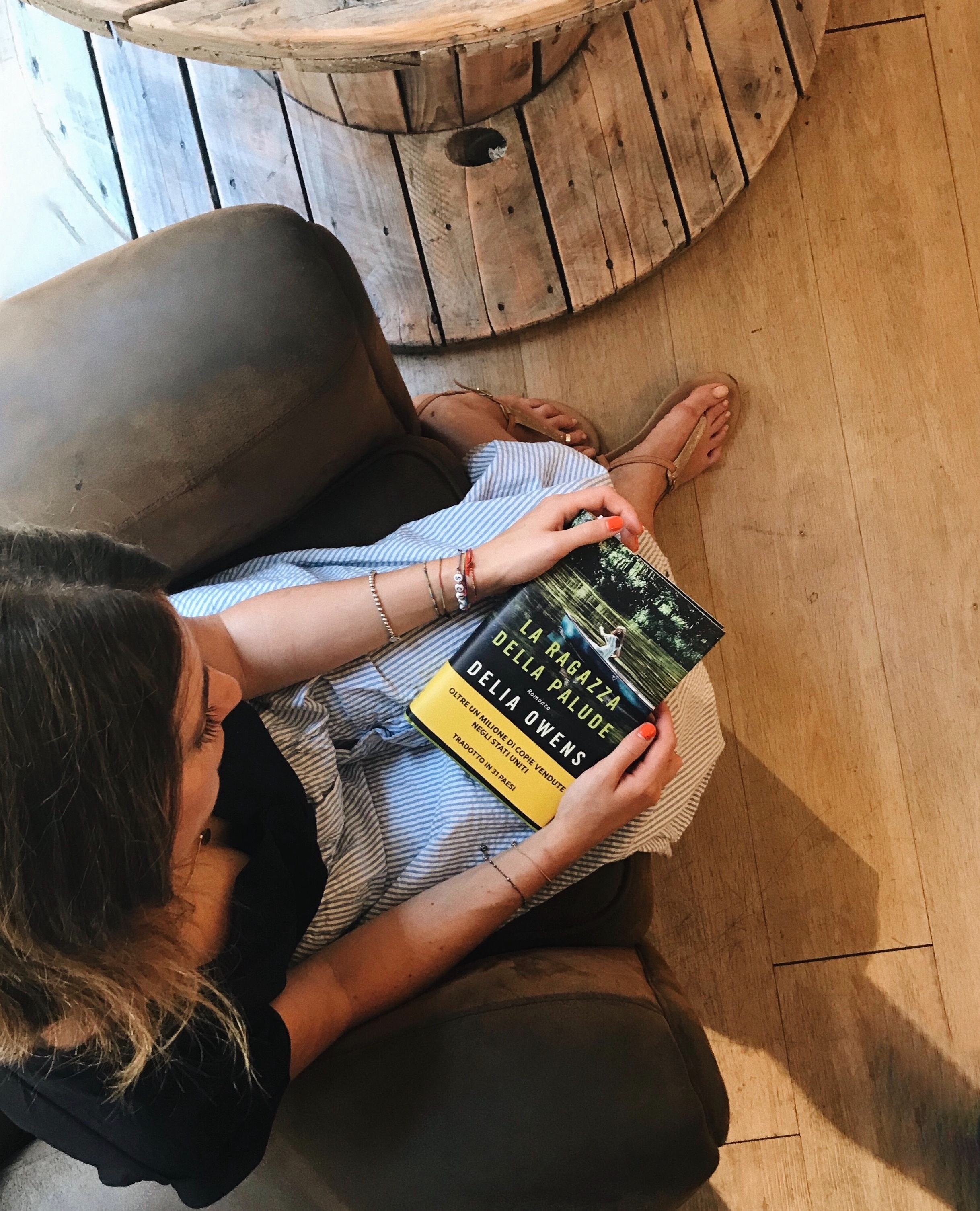 cosa leggere estate 2019